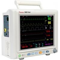"Buy cheap Hospital Equipment Veterinary Patient Monitor With 10"" Color Tft Screen product"