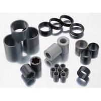 Buy cheap OEM Nickel coatings rode-resistant isotropic / anisotropic Magnetized Bonded NdFeB Magnets product
