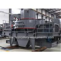Buy cheap 15-50 mm Sinomtp VSI Stone Crusher Machine with Y280M-4/90 motor model product