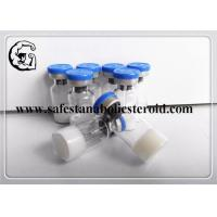 Buy cheap Injectable Polypeptide Hormones Enfuvirtide Acetate (T-20) CAS 159519-65-0 For HIV/AIDS product