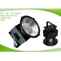 Buy cheap CE RoHS UL Certification 300w Cree LED High Bay Lighting Fixtures with 5 Years Warranty product