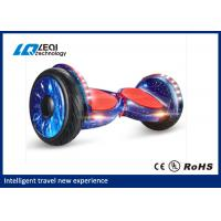 4400mah Battery 2 Wheel Electric Standing Scooter ROHS Certification For Kids