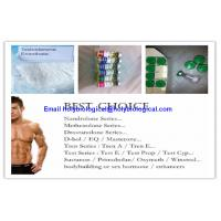 Buy cheap Healthy Intramuscular Hormone Steroid Test Enanthate Testosterone Enanthate product