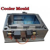 High quality Plastic injection Auto cooler mould for auto parts/OEM mould in China