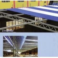 Buy cheap FRP Anti-corrosion Roof Sheet product