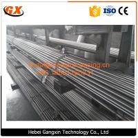 China China Supplier High Precision CNC machining alloy steel linear shaft on sale