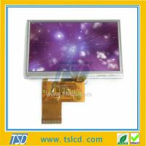 "Buy cheap ТСД 4,3"" модуль 480*272 дисплея ТФТ ЛКД с экраном интерфейса & касания РГБ product"