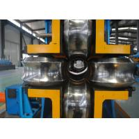 Buy cheap High Frequency ERW Pipe Mill Line , Stainless Steel Tube Mill product