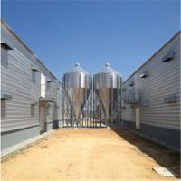 Buy cheap Steel Chicken House/Poultry House chicken huose product
