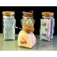 Buy cheap bath salt in bottles product