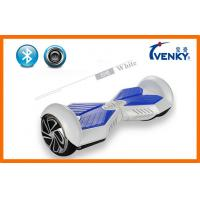 Buy cheap LED And Bluetooth Smart Balance Scooter hoverboard for adults from wholesalers