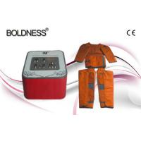 Quality Body Shaping Air Pressure Pressotherapy Slimming Machine To Improve Varix for sale