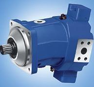 Rexorth A7VO80 hydraulic pump, A7VO series hydraulic pump high pressure ,