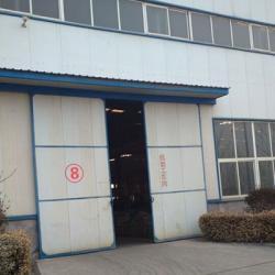 Hengshui Jianfeng Engineering Rubber Co., Ltd.