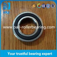 Buy cheap OD 47mm Singe row Angular Contact Ball Bearing Light Series H7005C-2RZ P4 HQ1 product