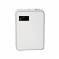 Buy cheap Wall Mounted WIFI Remote Control Scent Diffuser Machine For Small Area product