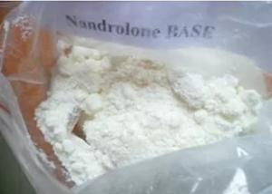 Buy cheap CAS 434-22-0 Bodybuilding Anabolic Steroids Raw Hormone Powder Injectable Steroids Nandrolone Base product