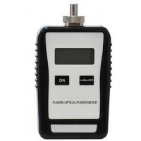 Buy cheap POF Power Meter Fiber Optic Test Equipment For Fiber Cable Testing product