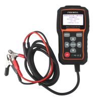 Buy cheap CE Automotive Power Tools Analyzer Foxwell BT705 Car Battery Tester Foxwell BT-705 Battery product