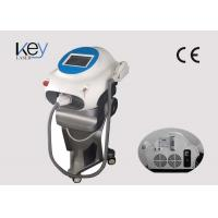 Buy cheap Hair Removal  E - Light SHR IPL Machine Multifunctional 2500W product