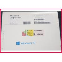 Buy cheap Spanish Versionwindows 10 Pro Retail Product Key 64Bit For PC FQC - 08981 product