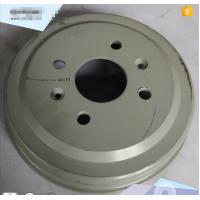 Buy cheap High Performance Brake Pad Parts Rear Brake Drums For Chevrolet Aveo/Lova 1920144 product