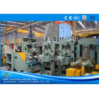 Buy cheap ERW426 API Tube Mill Machine FFX Forming Stable Condition High Performance product