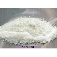 China 99% Pharmaceutical Raw Materials Adrafinil 63547-13-7 For Bodybuilder wholesale