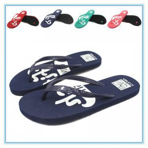 Buy cheap Promotional OEM Logo Fashion PVC lady Slipper, flip flop slipper product