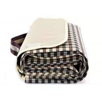 Buy cheap Convenient Folding Picnic Blanket With Thick Water Resistant PVC Backing product