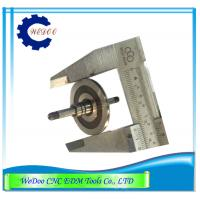 Buy cheap 070 WEDM Guide Wheel / Xieye Pulley Wheel 31.5*45mm For  Wire Cut EDM Machine from wholesalers