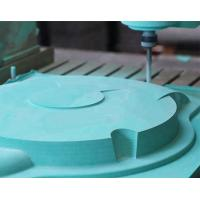 Buy cheap Composite Polyurethane Foam Board Modeling CNC Processing Smooth Surface product