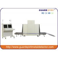 Buy cheap Large Channel X Ray Scanning Machine Baggage / X Ray Checked Baggage product