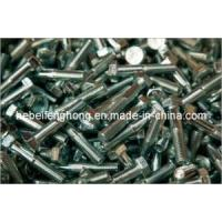 Buy cheap ISO Fasteners - Bolt, (DIN 931 DIN 933) product