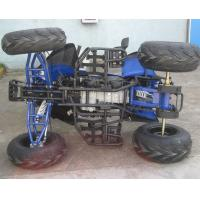 Buy cheap 150CC 5.5kw 4 Stroke 1 Cylinder Youth Racing ATV With Automatic Clutch from wholesalers