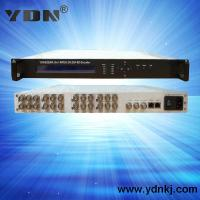 Buy cheap 8IN1 MPEG2 SD encoder product