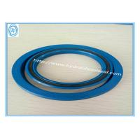 Buy cheap Blue 90-95 Shore A High Pressure Hydraulic Seals , SKF / MPI Hydraulic Pump Seal Kits product
