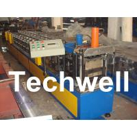 Buy cheap Steel Stud and Track Cold Roll Forming Machine For Light Steel Structure Truss product