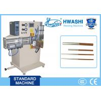 China Copper Tube Butt Welding Machine on sale