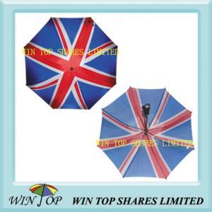 Buy cheap Arc 60 UK Golf Flag Umbrella(WT5073) product