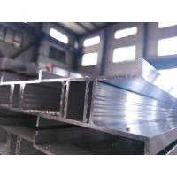 Quality 6063 T5 Anodized Aluminium Frame Profile Box Frame for Aluminium Power Box Sections OEM for sale