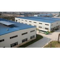 China Prefabricated Garage Steel Frame Galvanized C / Z Beams For Roof And Wall Purlin on sale