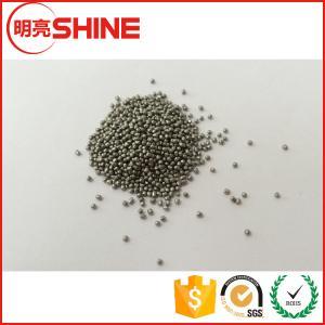usine boules d'acier au carbone du petit prix 2.5mm de 0.5mm à de 50.8mm molles ou durcies