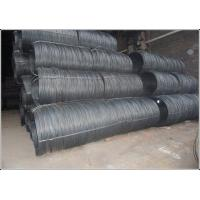 Buy cheap Hot Rolled Low Carbon Wire Rod for Standard / Non Standard Wire Parts 5.5 - 34 mm Dia product