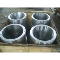 Buy cheap Milled Surface DIN1.7225 / SAE4140 / GB42CrMo, JIS SCM440, Alloy Forged Steel Rings product
