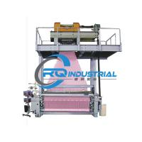 Buy cheap Industrial Jacquard Rapier Loom , 900r/Mins  Jacquard Weaving Loom Machine product