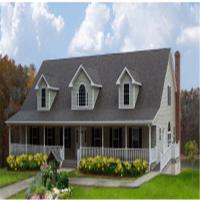 Buy cheap Steel Structural Prefab Home (KXD-pH1438) 2 bedroom modular homes product