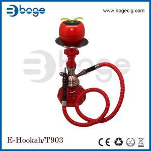 Buy cheap BOGE artifact rechargeable e shisha e hookah for Quit smoking product
