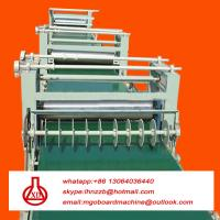 Buy cheap Fireproof Corrugated Mgo Roof Sheet Making Machine Straw Roof Tile Forming Machine product