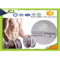 Buy cheap 521-12-0 Anabolic Steroids Powder Drostanolone Propionate Masteron Muscle Gain Steroids product